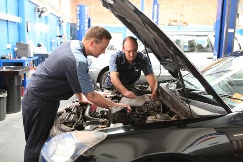 Car Repairs Harrogate