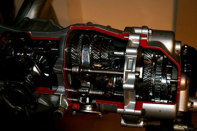 gearbox specialist Harrogate