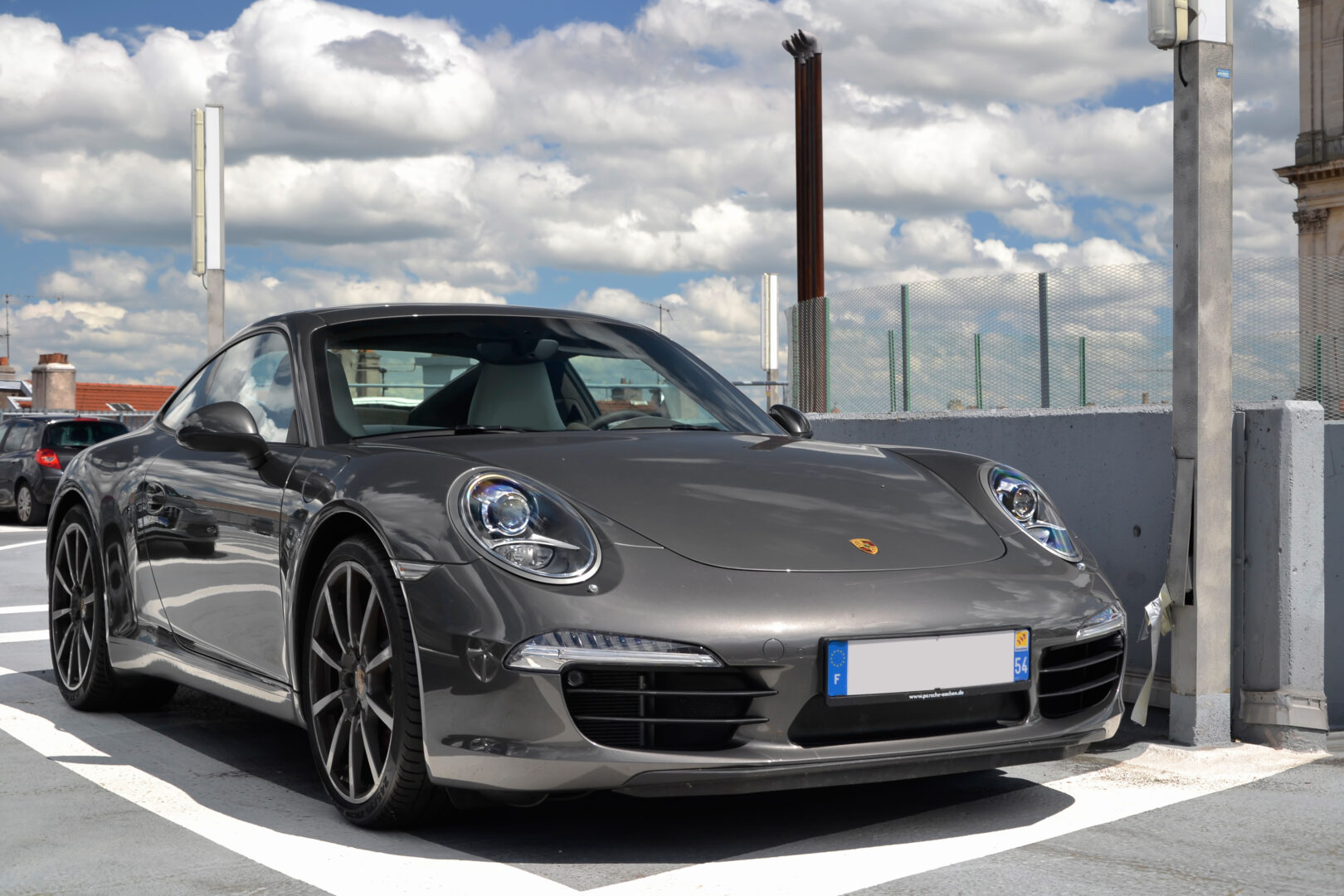 Reasons To Buy A Porsche GT Service Centre - Sports cars harrogate